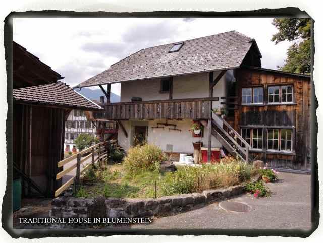 blumensteinhaus